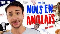 Your english is bien de la merde