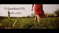 FFX tribute - To zanarkand violin cover