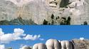 La face cachée du mont Rushmore