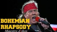 Donald Trump – Bohemian Rhapsody