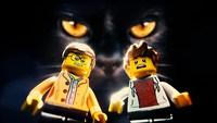 LEGO : la grande évasion