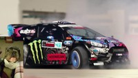 bulldog francais vs ken block