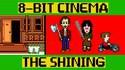 The Shining en version 8 bit