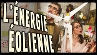 Professeur Feuillage - LES ÉOLIENNES