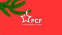 Le nouveau logo du parti communiste est parfaitement adapté à la période de Noël