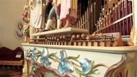 Bohemian Rhapsody sur un orgue automatique de plus de 100 ans