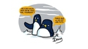 La vie des pingouins