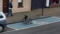 Place pour handicapé