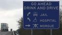 Allez-y, conduisez et buvez