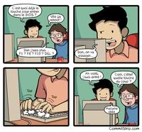 Accès aléatoire au BIOS