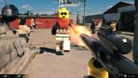 Lego FPS