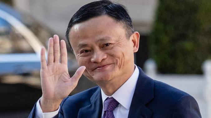 J'anticipe : Le directeur d'Alibaba n'est plus apparu en public depuis deux mois déjà, après qu'il ait critiqué le gouvernement chinois.