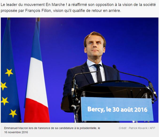 http://www.rtl.fr/actu/politique/primaire-de-la-droite-emmanuel-macron-denonce-le-retour-en-arriere-de-la-france-avec-la-victoire-de-francois-fillon-7786010555