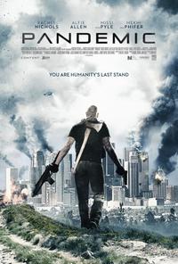 Pandemic, un film de 2016...