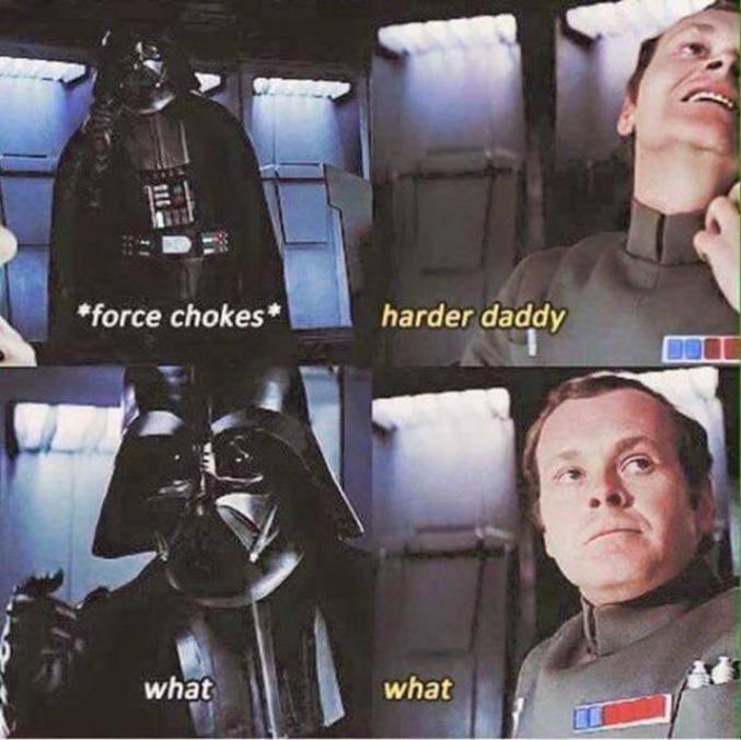 - Plus fort, papa ! - Quoi ? - Quoi ?