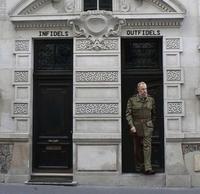 Exit Fidel (1926-2016)