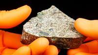 Rarissime : une météorite, fragment d'une protoplanète plus vieille que la Terre