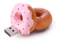 Donuts usb