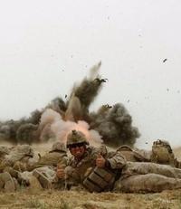 La guerre c'est trop génial