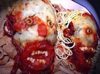Pour le repas de ce soir, un peu d'imagination que diable !!!