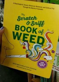 Sentez-moi ce livre