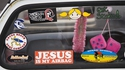 Jésus est mon airbag