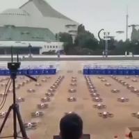 Levée d'armée