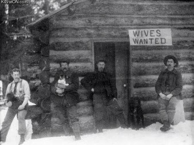 dans le Montana en 1901