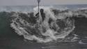 Neptune sortant des flots