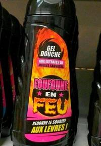 Un nouveau produit pour vous les femmes