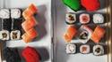 Qui veut des sushis ?