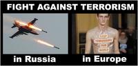 Comment combattre le terrorisme