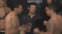 Sean o'Connell, le troll de l'UFC