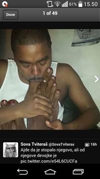 Jolis petits pieds
