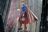Lady Superman
