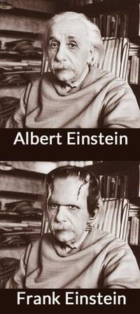 Les 2 frères : Albert et Frank