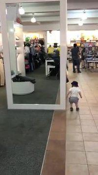 Premier miroir