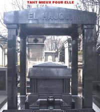 RIP El Hajoui