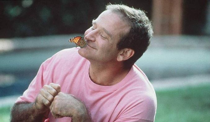 de Robin Williams.