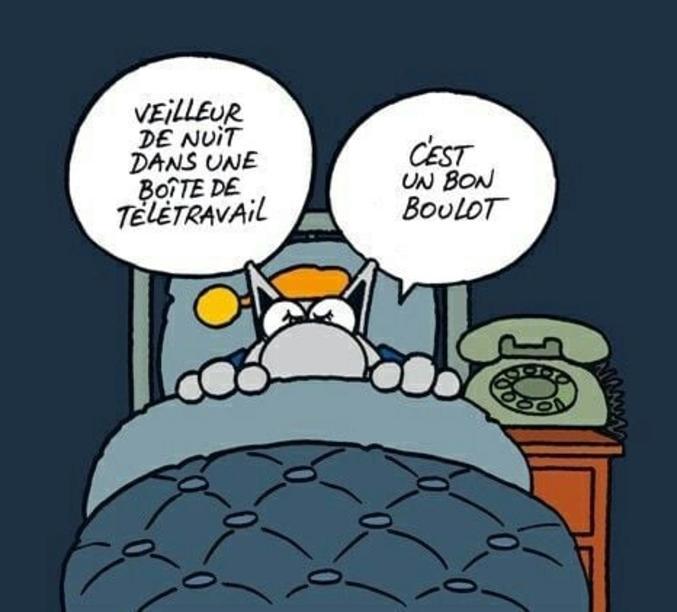Par Philippe Geluck : https://fr-fr.facebook.com/lechatdegeluck