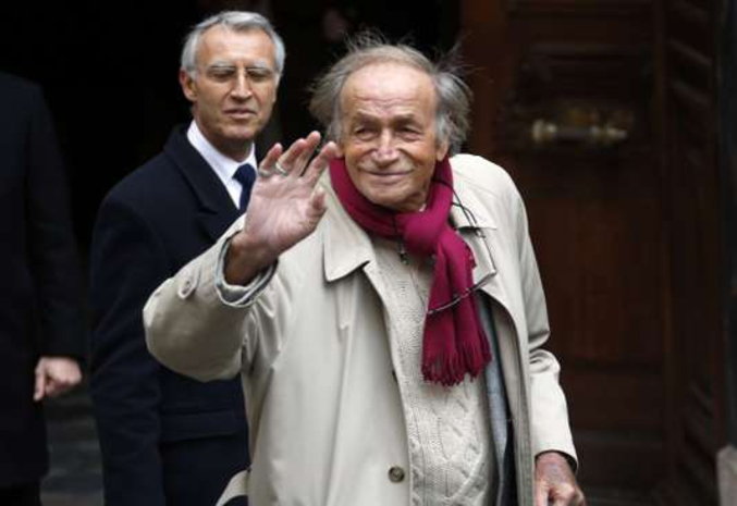 Venantino Venantini est décédé le 9 octobre 2018, à l'âge de 88 ans.