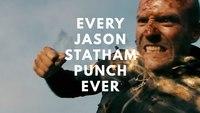 les fameux coups de Statham