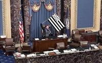 Pendant ce temps là au Capitole...