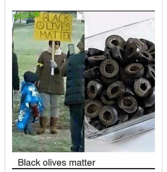 À moins que l'on essaie de nous faire comprendre que popeye est raciste.