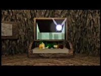 Link's cancan