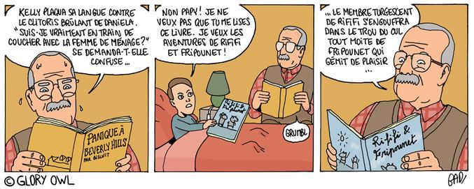 http://gloryowlcomix.blogspot.fr/