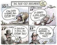 Et si Darwin avait finalement raison ?