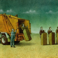 Comment disparaissent les candidats malheureux aux primaires