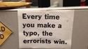 Contre errorisme