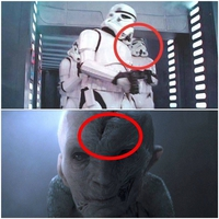 Qui est vraiment Snoke ?